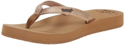 Flip Flops With Arch Support-4491