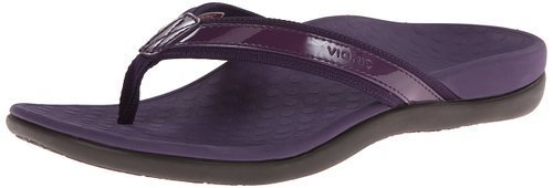 Flip Flops With Arch Support-3800