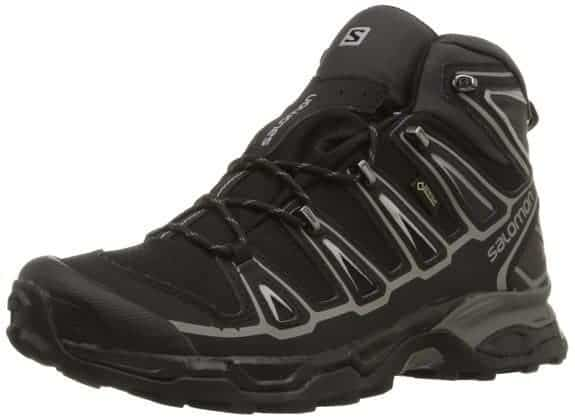 Salomon X Ultra Mid 2 GTX walking shoe