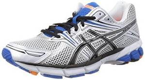 asics gt1000 running shoe for pronation