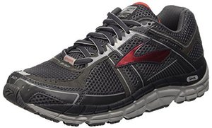 brooks mens addiction running shoe