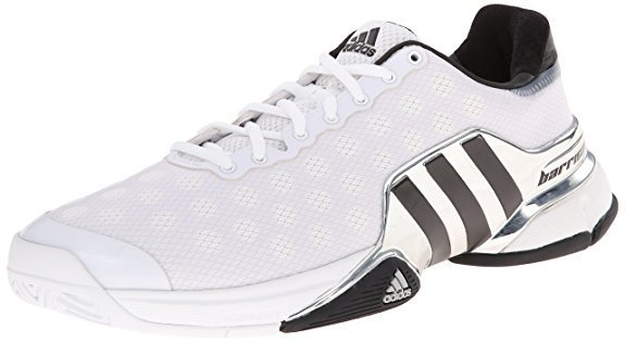 adidas barricade tennis shoe