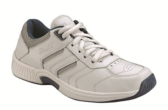 orthofeet whitney tennis shoe