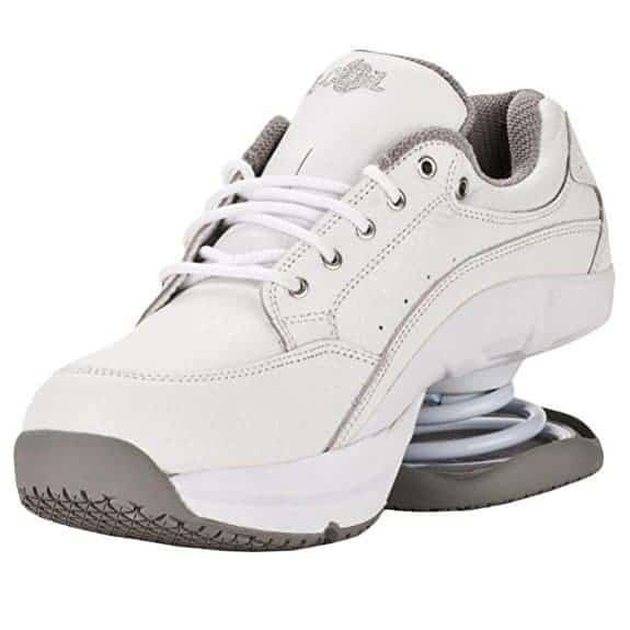 What Are The Best Tennis Shoes For Heel Pain