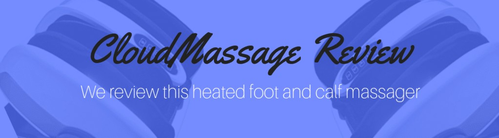 cloudmassage review